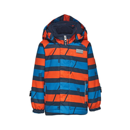 LEGO® Wear Tec Winterjacke Johan Dark Navy
