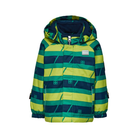 LEGO® Wear Tec Winterjacke JOHAN Lime Green