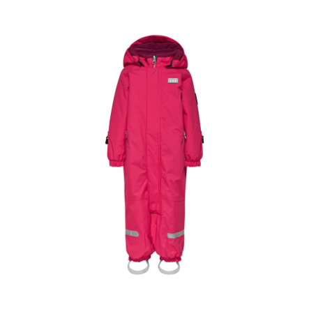 LEGO® Wear Tec Combinaison ski enfant Johan rose foncé