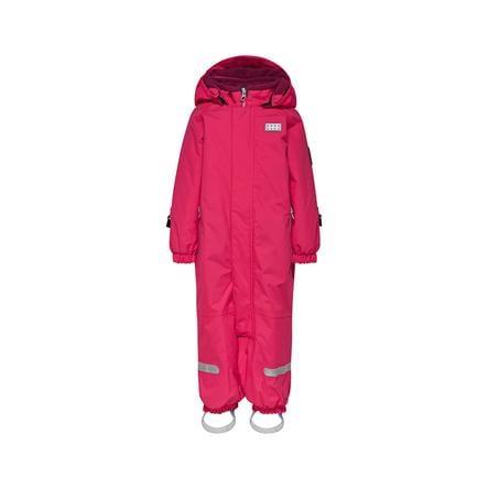 LEGO® Wear Tec Schneeanzug Johan Dark Pink