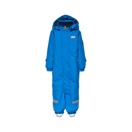 LEGO® Wear Combi ski enfant Johan bleu