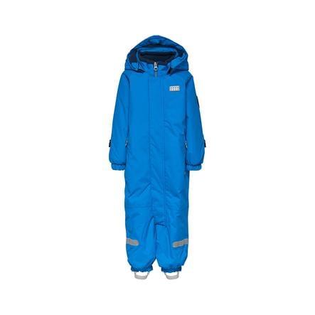 LEGO® Wear Schneeanzug Johan Blue