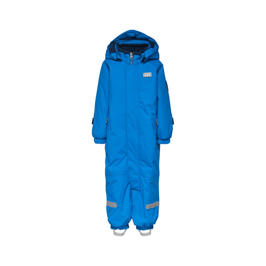 LEGO® Wear Buzo infantil para la nieve Johan Azul