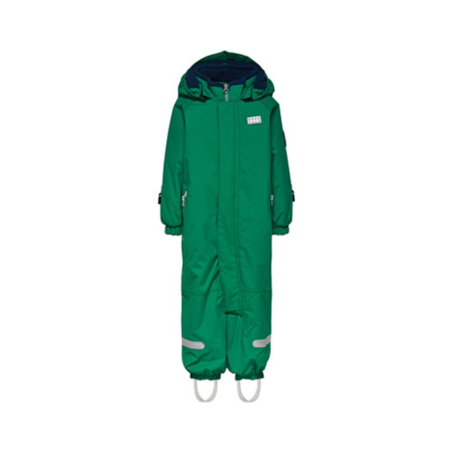 LEGO® Wear snödräkt Johan Lime Green