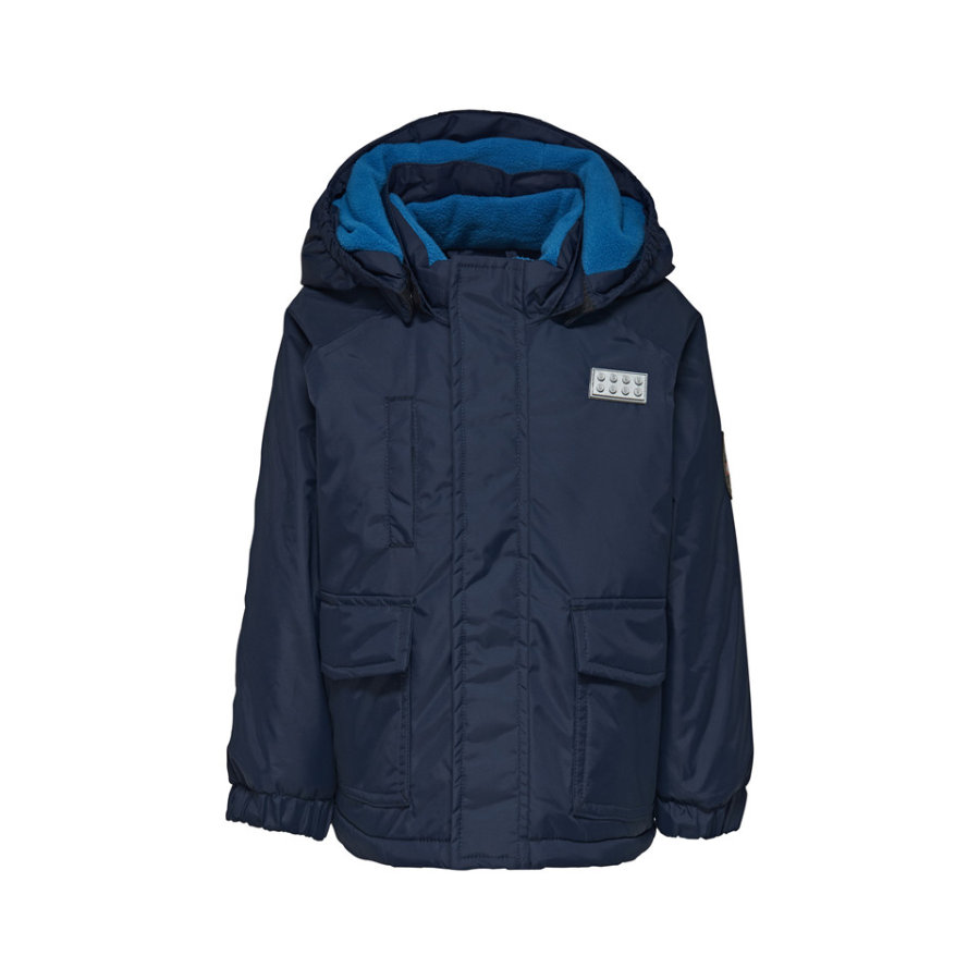 LEGO® Wear Winterjacke Johan Navy