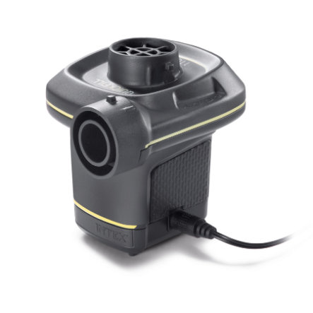 INTEX® Quick-Fill™ AC/DC Pompa elettrica