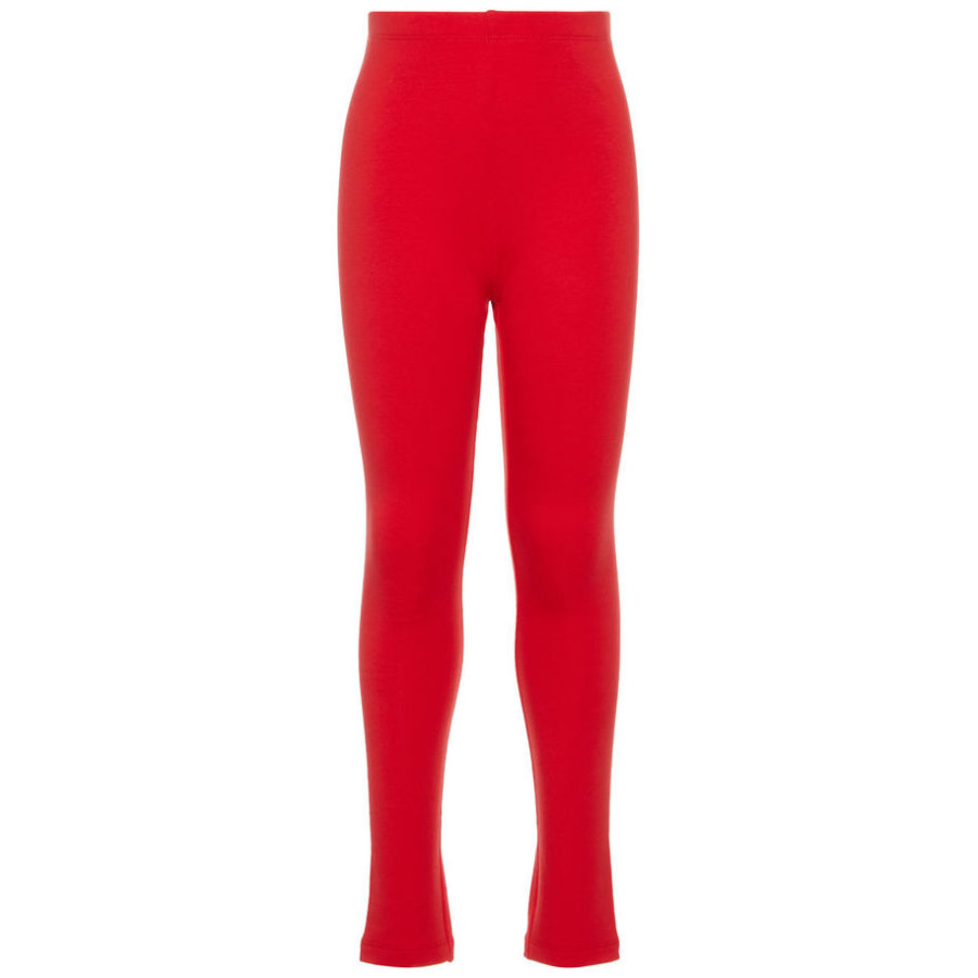 name it Leggings Nkfdavina true red
