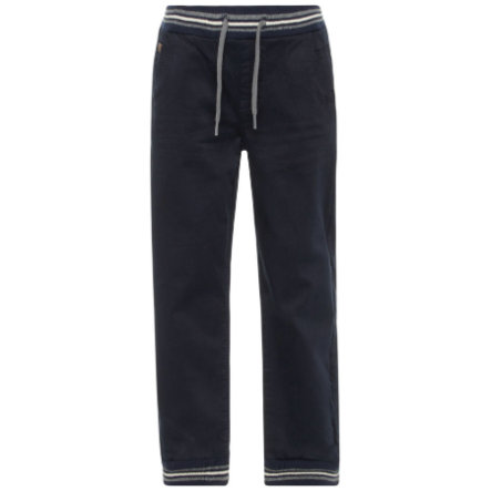 name it Baggy Jeans Nmmbob dark sapphire