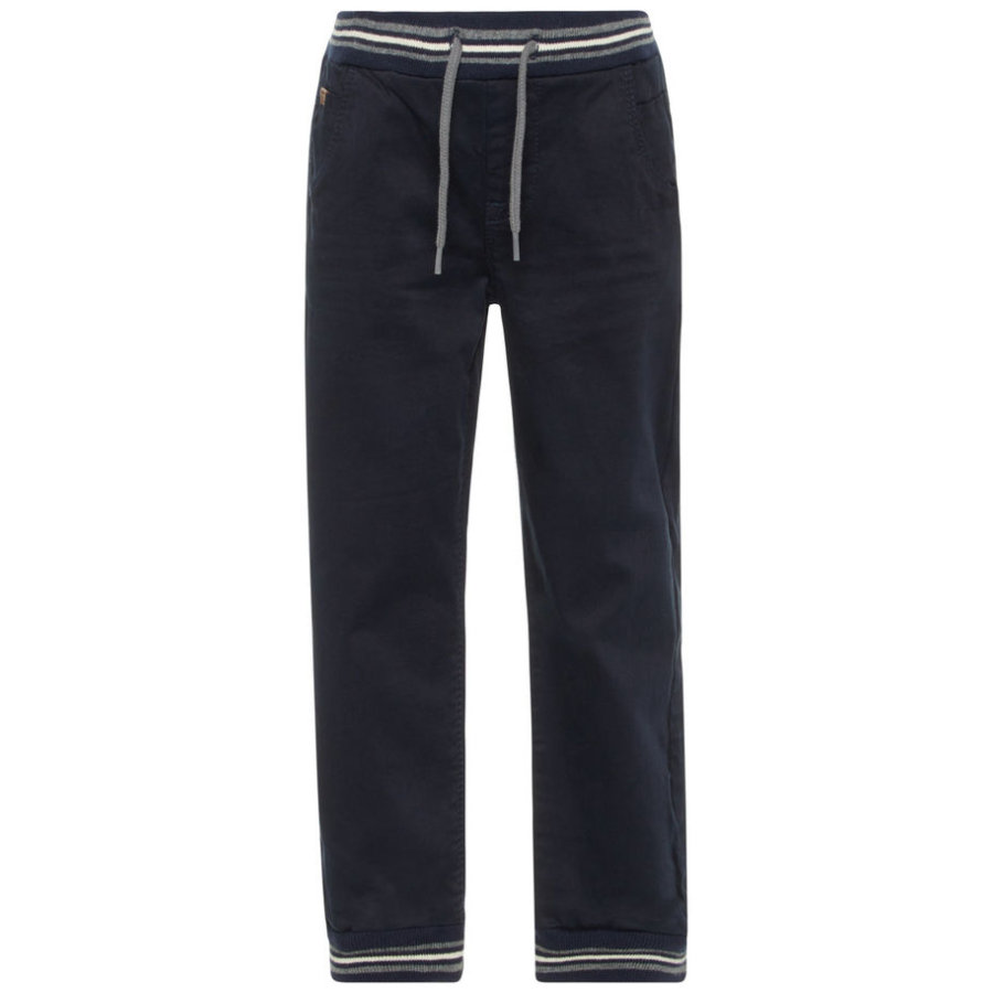 name it Baggy Jeans Nmmbob ciemny szafir Nmmbob