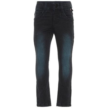 name it Jeans Nmmsilas black denim