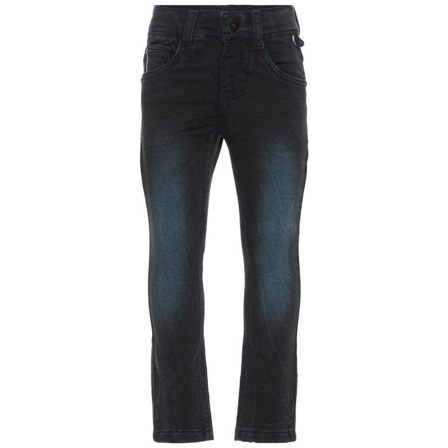 name it Jeans Nmmsilas denim negro
