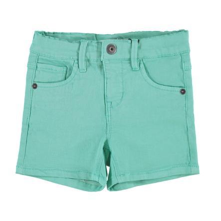 name it Boys Shorts Ryan azul piscina