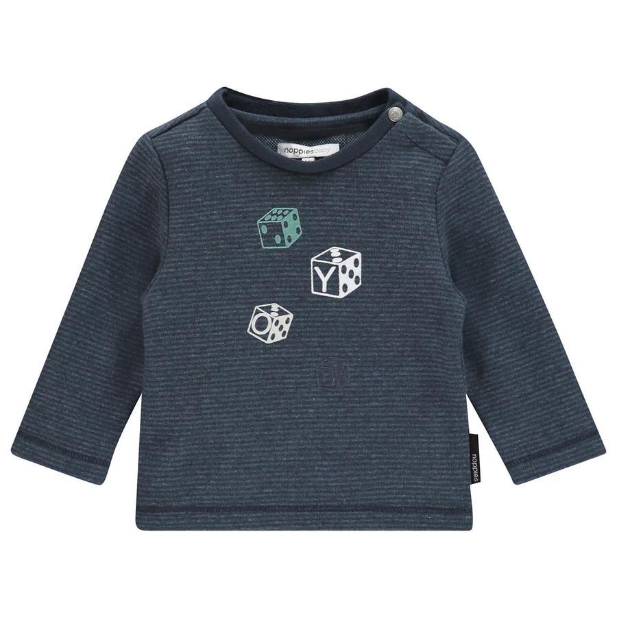 noppies Pitkähihainen paita Vermillion