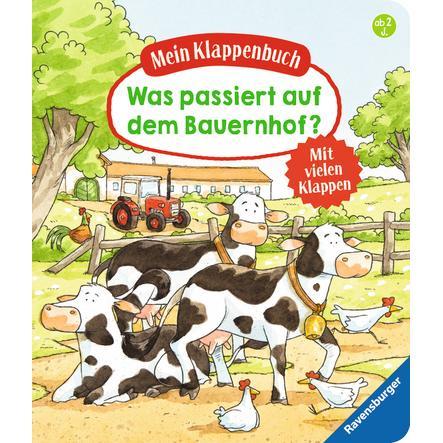 Ravensburger Was passiert auf dem Bauernhof?