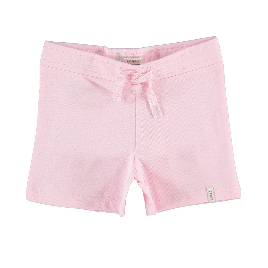 ESPRIT Girls Shorts tinted rose