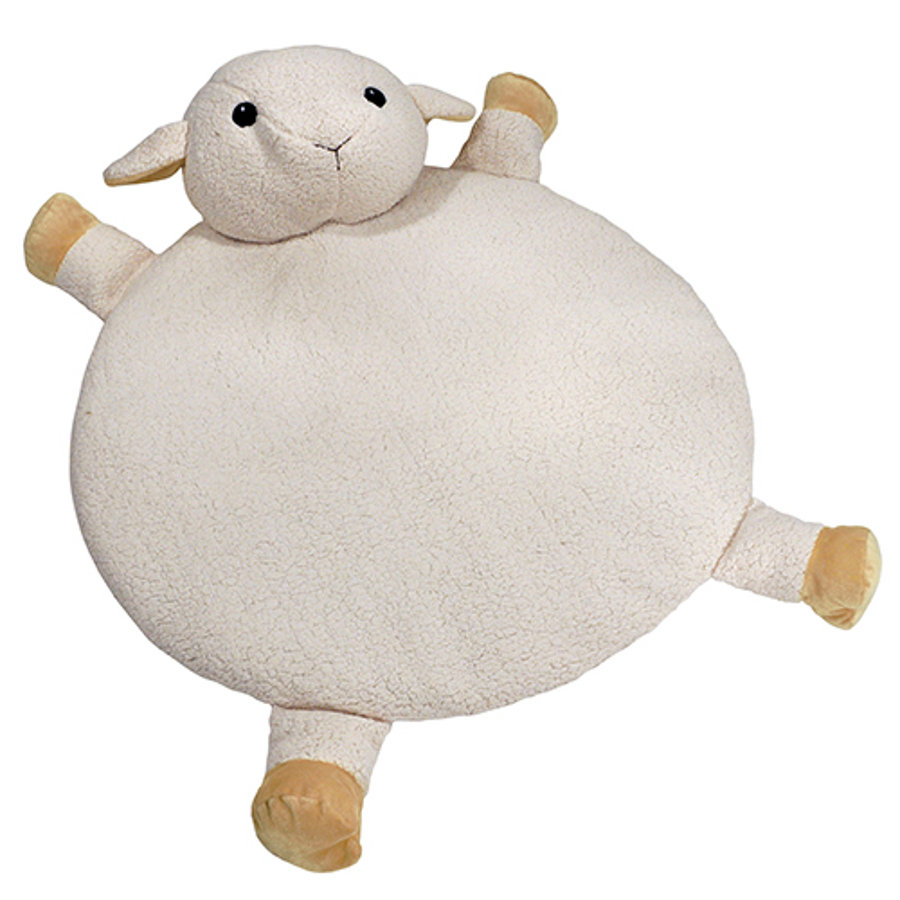 cloud-b Snug Rug™ Sheep mit Soundmodul 17302-ZZ
