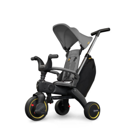 doona™ Tricycle évolutif Liki S3 grey hound