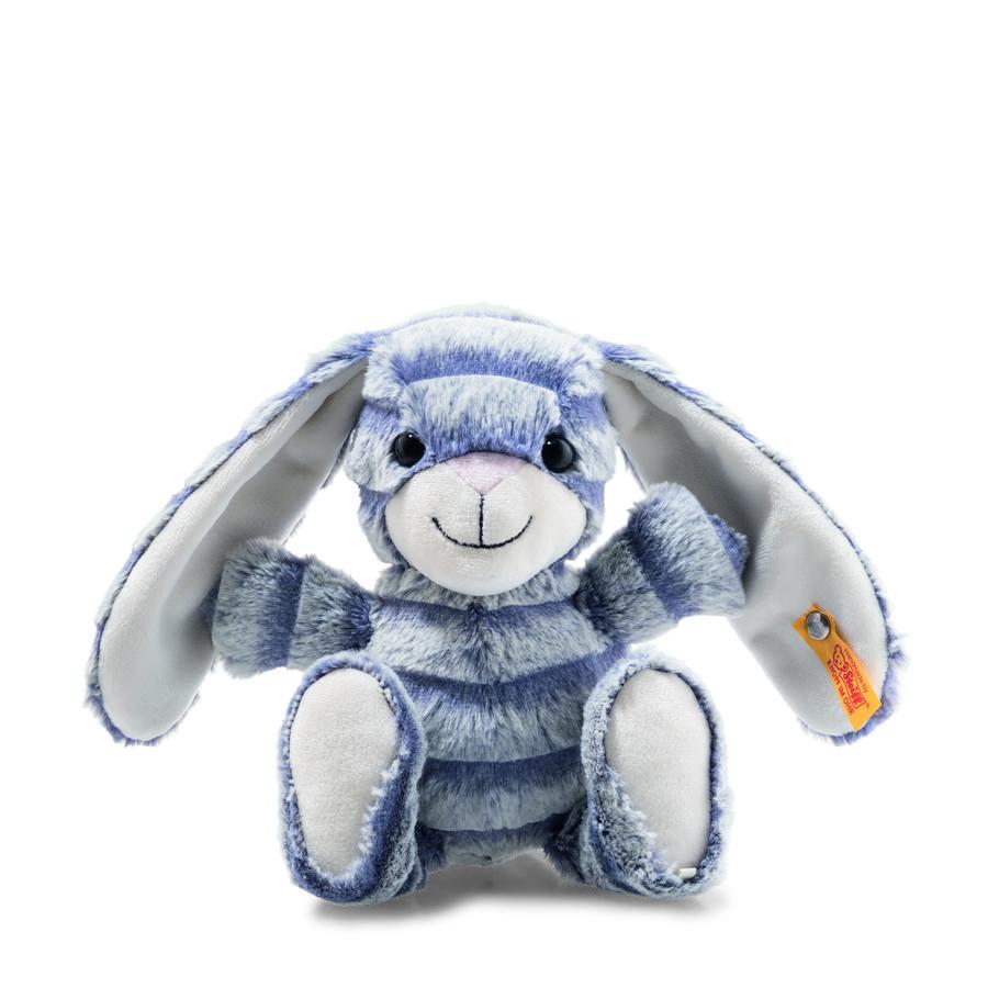 Steiff  Doudou Friend Doux lapin Hopps 23 cm