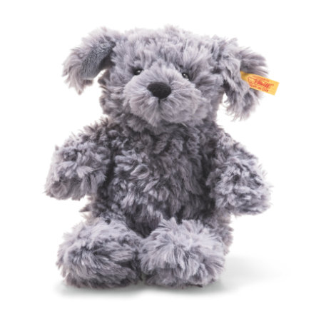 Steiff Soft Cuddly Friends pejsek Toni 18 cm