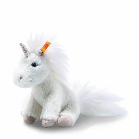 Steiff Soft Cuddly Friends Floppy Unicorn Unica 18 cm