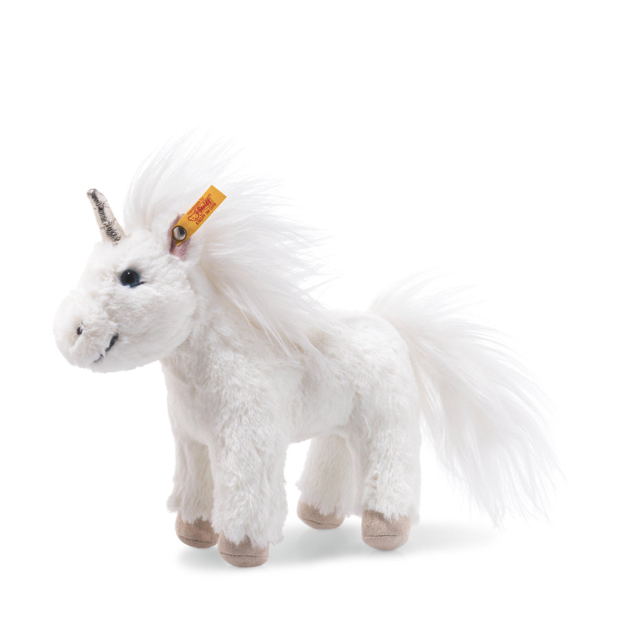 Steiff Soft Cuddly Friends Einhorn Unica 18 cm