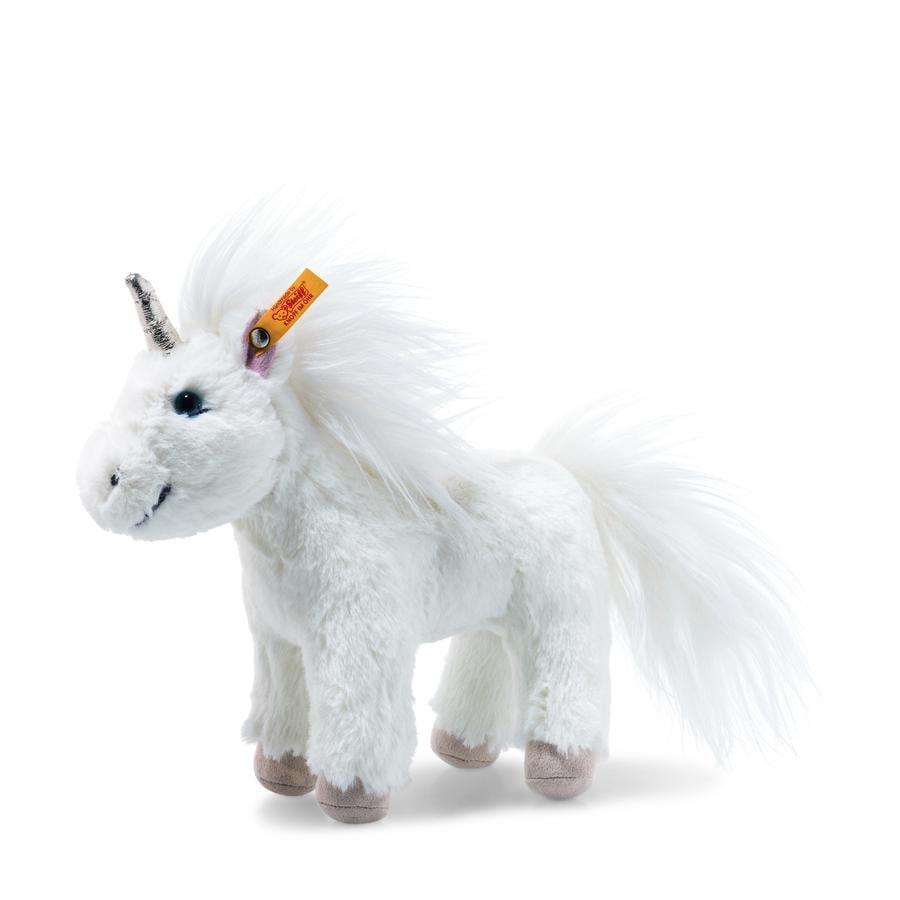 Steiff Soft Cuddly Friends Unicorn Unica 18 cm