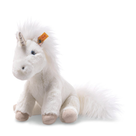 Steiff Soft Cuddly Friends Unicornio Única 25 cm