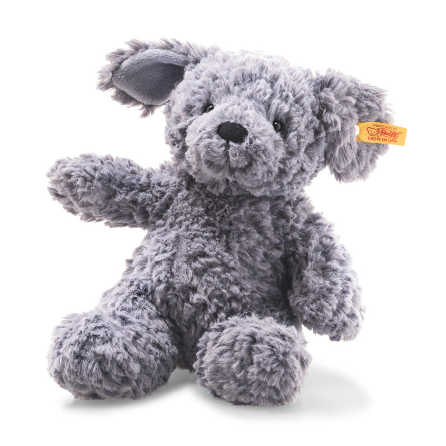 Steiff Soft Cuddly Friends -koira Toni 28 cm