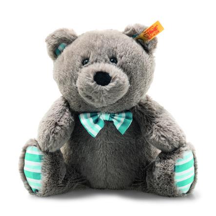 Steiff Soft Cuddly Friends Teddybeer Boris 19 cm