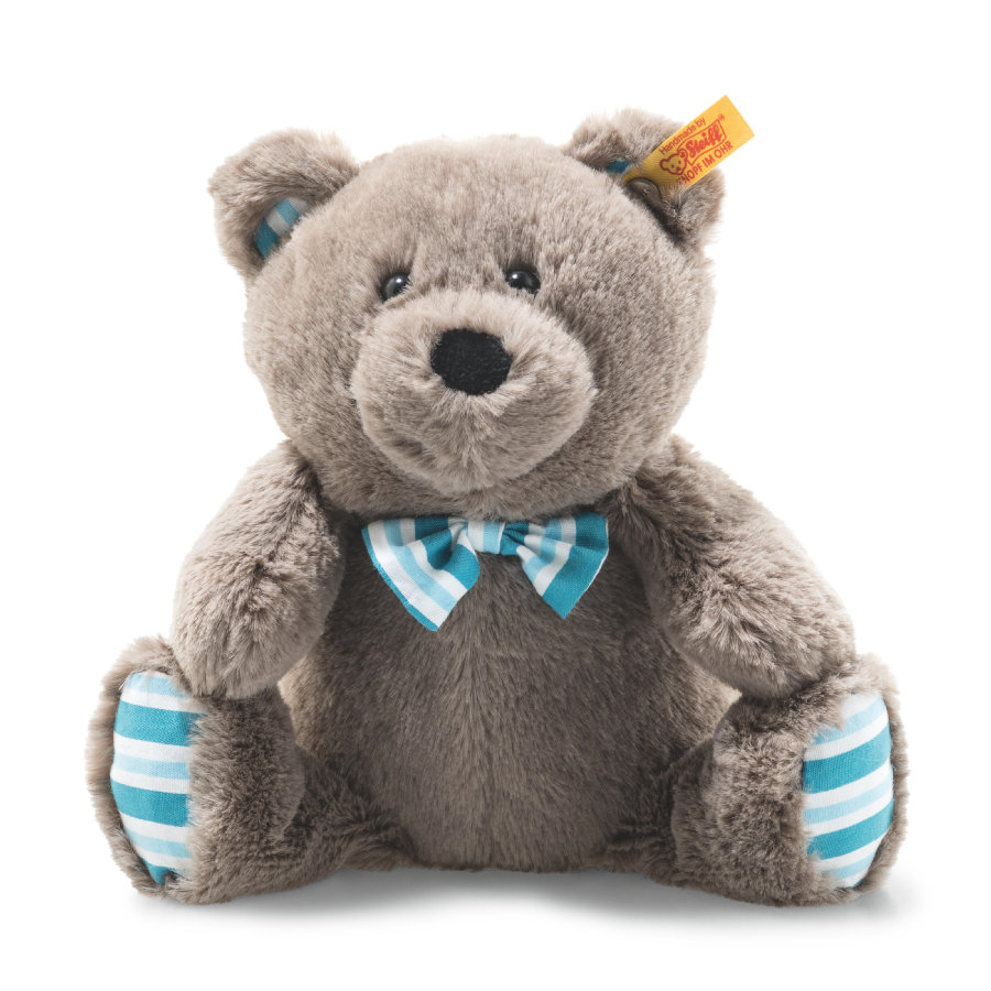 Steiff Soft Cuddly Friends Teddybär Boris 19 cm