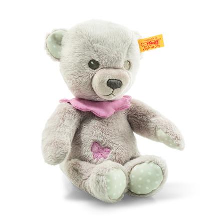 Steiff Hello Baby Teddybär Lea in Geschenkbox