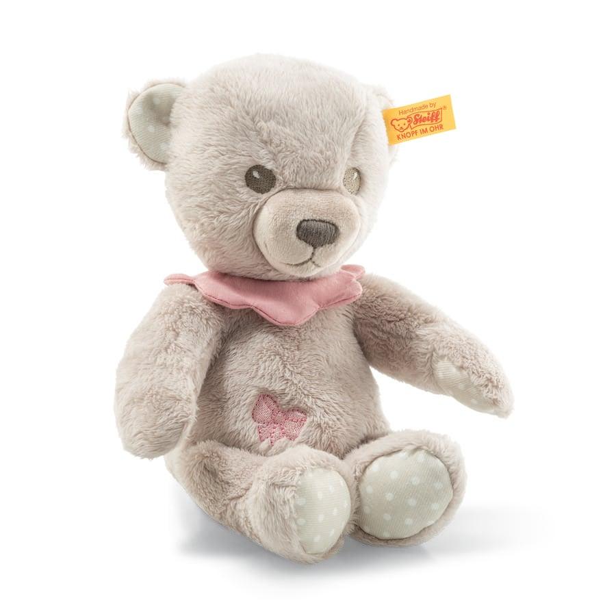 Steiff Hello Baby Teddybjörn Lea i presentförpackning