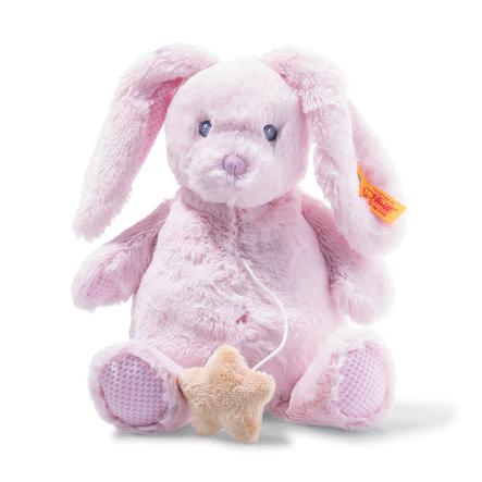Steiff Soft Cuddly Friends Speldosa Kanin Belly 26 cm