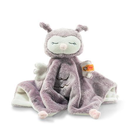 Steiff Soft Cuddly Friends koseklut ugle Ollie 26 cm