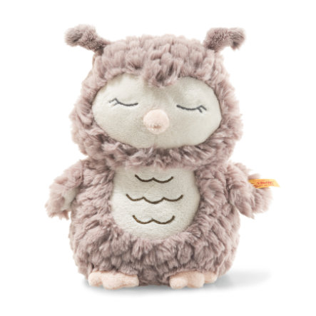 Steiff Soft Cuddly Friends Eule Ollie