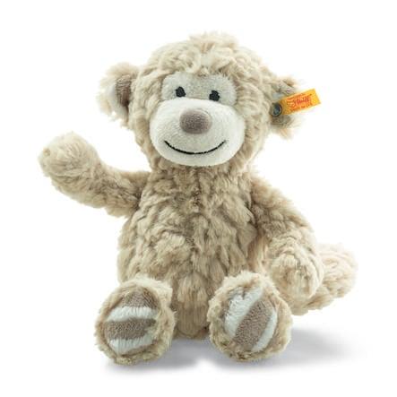 Steiff Soft Cuddly Friends Knister opička Bingo