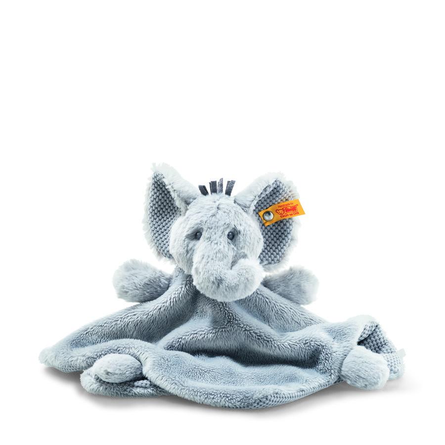 Steiff  Tapis à câlins doux Friend s câlin Elefant Ellie 26 cm