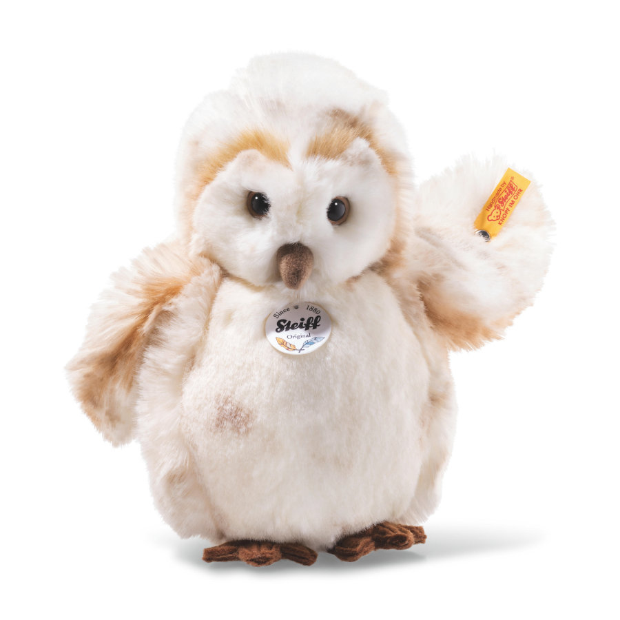 Steiff Eule Owly 23 cm