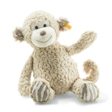Steiff  Scimmia Bingo Morbido Cuddly Friend s Scimmia 39 cm