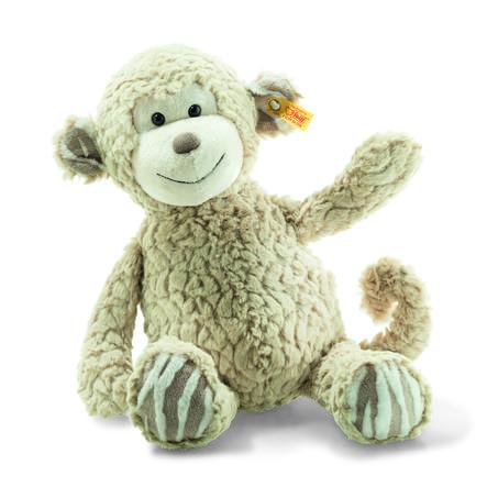 Steiff Soft Cuddly Friends Aap Bingo 39 cm
