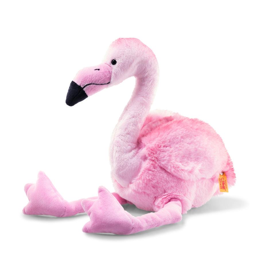 Steiff Schlenker-Flamingo Pinky 30 cm
