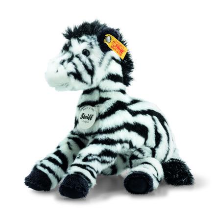 Steiff  Zebra Zippy scoop 22 cm