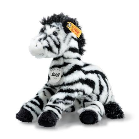 Steiff Dinglis Zebra Zippy 22 cm