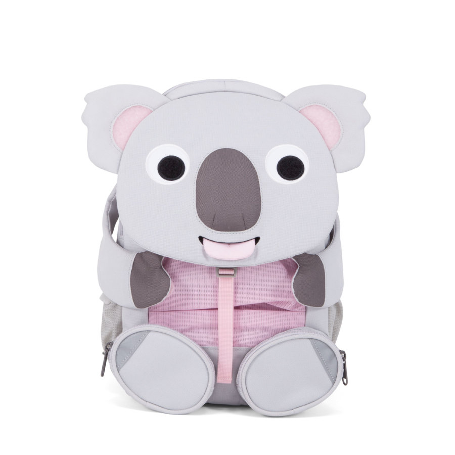 Affenzahn barneryggsekk Kimi Koala