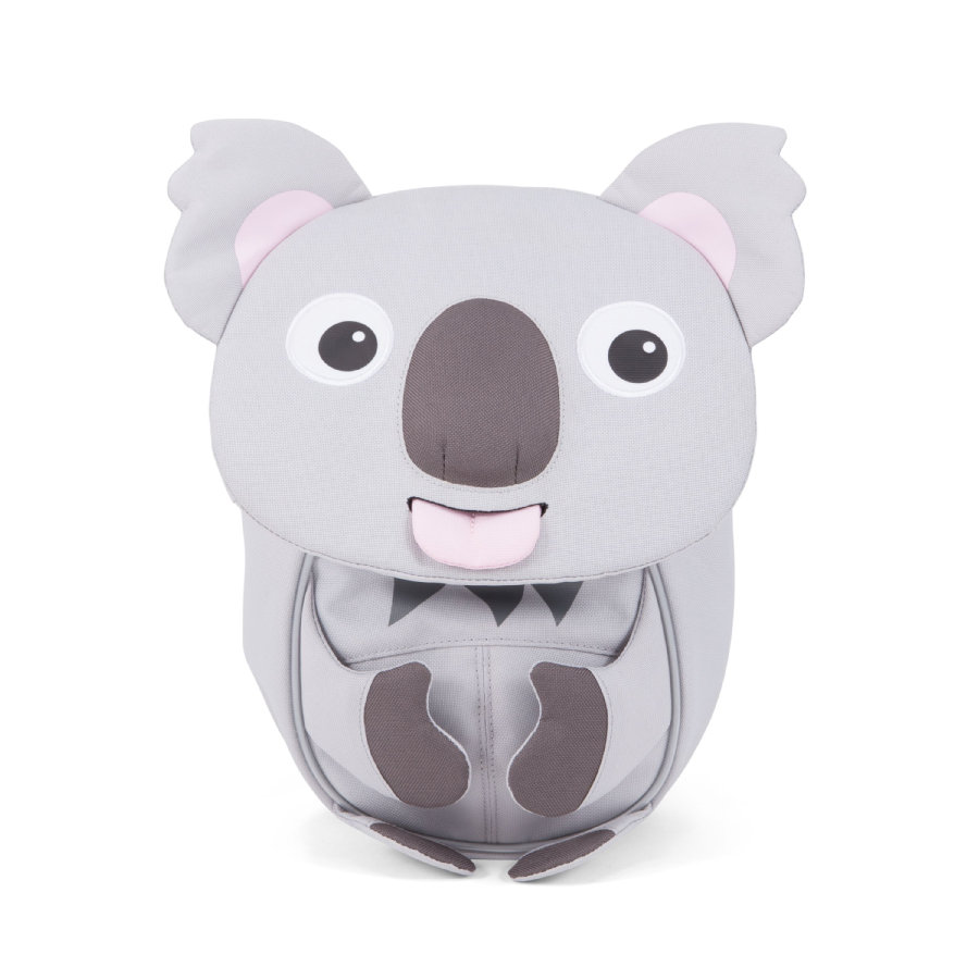 Affenzahn Kleine Vrienden - Kinderrugzak: Karla Koala