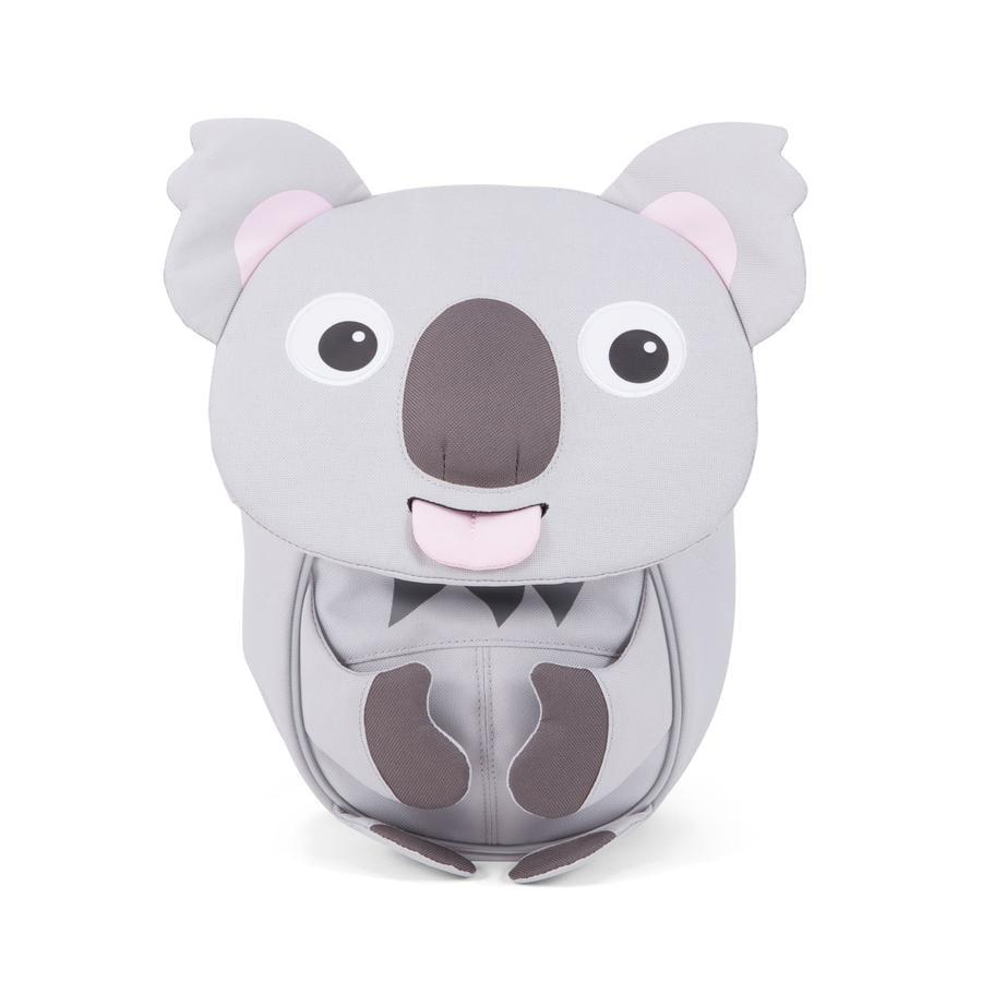 Affenzahn Lille venner - ryggsekk for barn: Karla Koala
