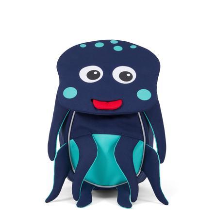 Affenzahn Kleine Vrienden - Kinderrugzak: Oliver Octopus