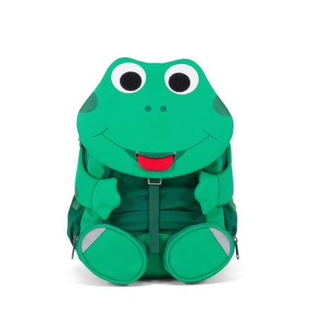 Affenzahn batoh Fabian Frog Green