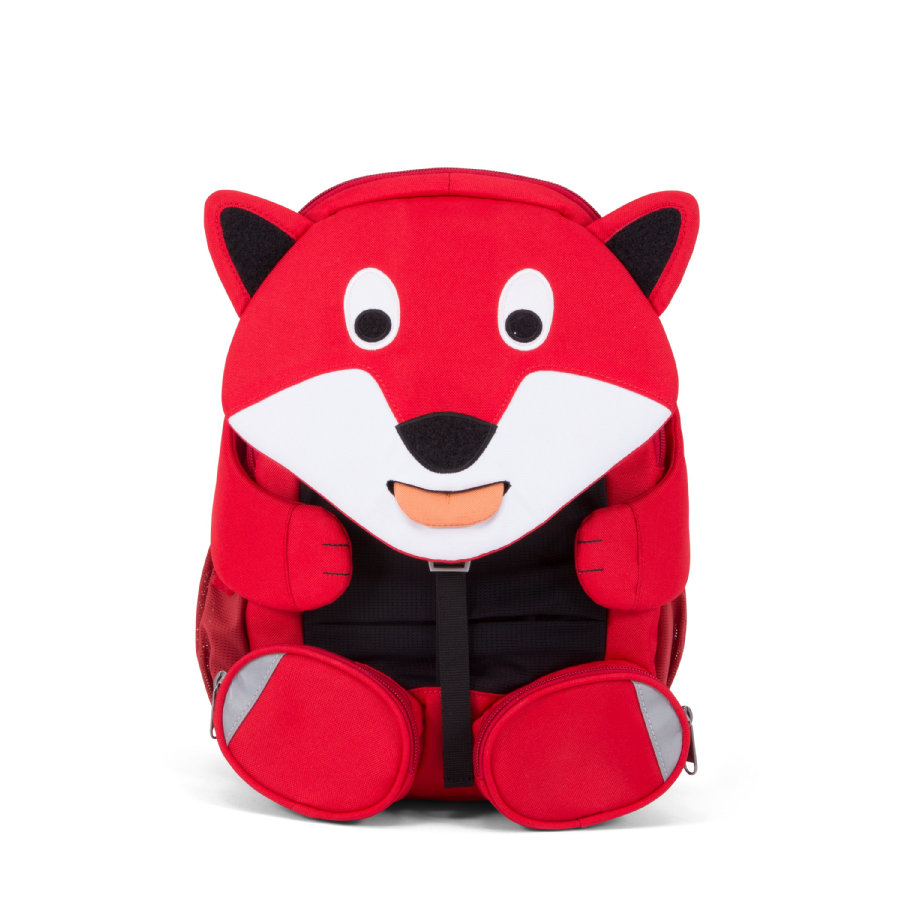 Affenzahn malý kamarád- dětský batoh: Liška Fiete