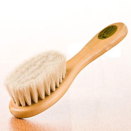 GRÜNSPECHT Kartáč na vlasy